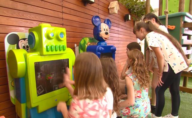 Детские игровые автоматы как бизнес
