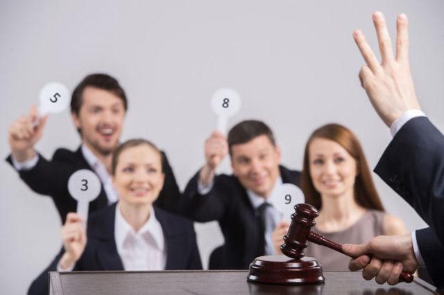 Банкротство юридических лиц: порядок, последствия