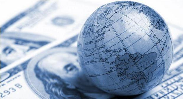 Что такое оффшорный счет