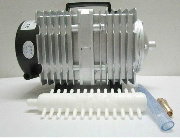 Гидропоника: оборудование для выращивания овощей