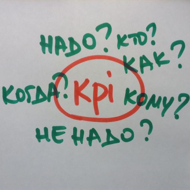 KPIs - что это такое, как расшифровывается