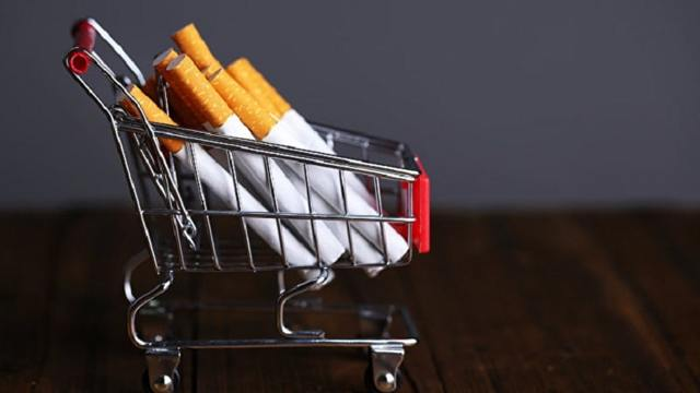 Продажа сигарет: оптовая табаком как бизнес