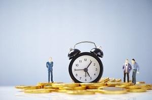 Повременная оплата труда - что это такое