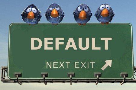 Дефолт: определение, причины и последствия
