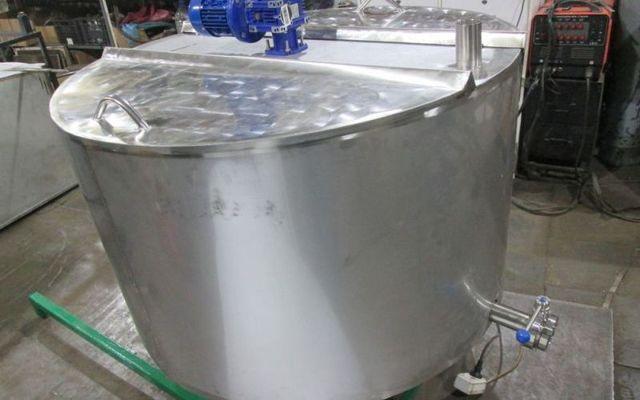 Производство сухого молока: технологии и оборудование