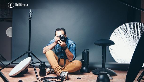 Как зарабатывать на фотографиих в интернете: основные способы