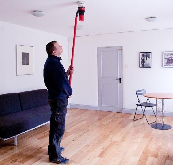 Акт проверки работоспособности пожарной сигнализации