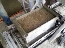 Производство арболитовых блоков: технология, оборудование