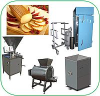 Колбасный цех: купить оборудование