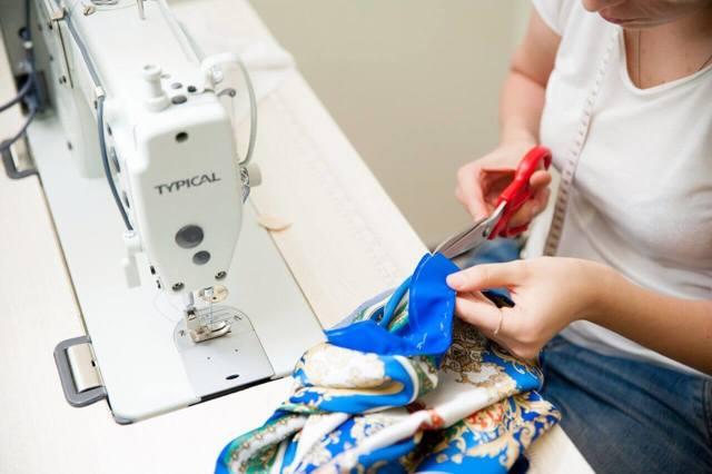 Что такое ателье: бизнес на пошиве одежды