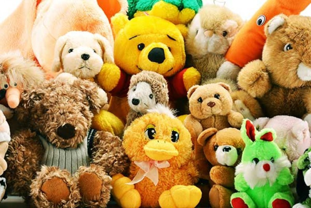 Бизнес-план магазина игрушек