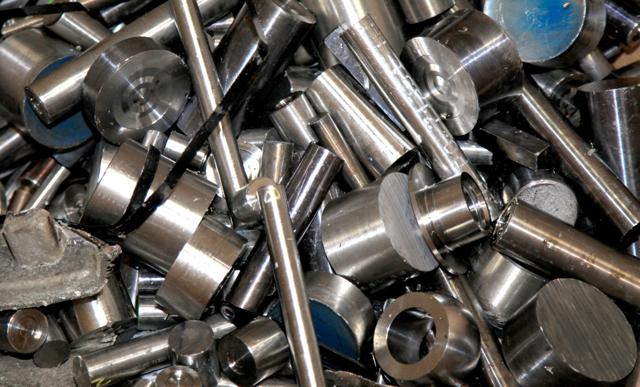 Приёмка металла: бизнес на металлоломе