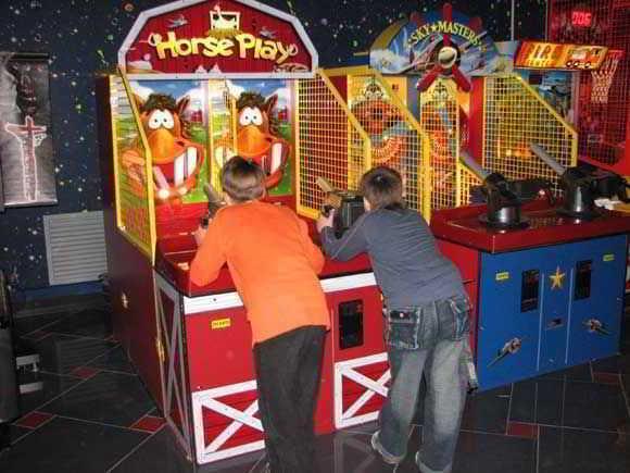 Как заработать на игровых автоматах
