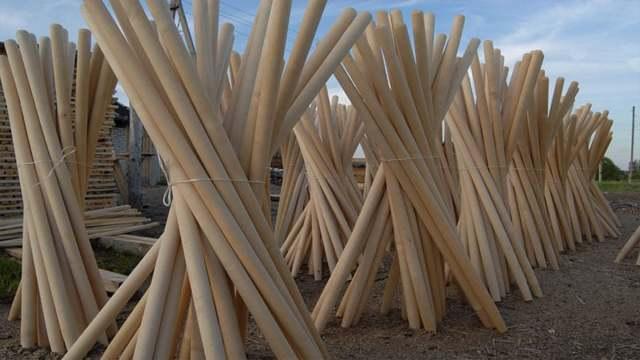 Станок для черенков для лопат своими руками