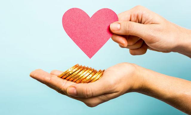 Как создать благотворительный фонд