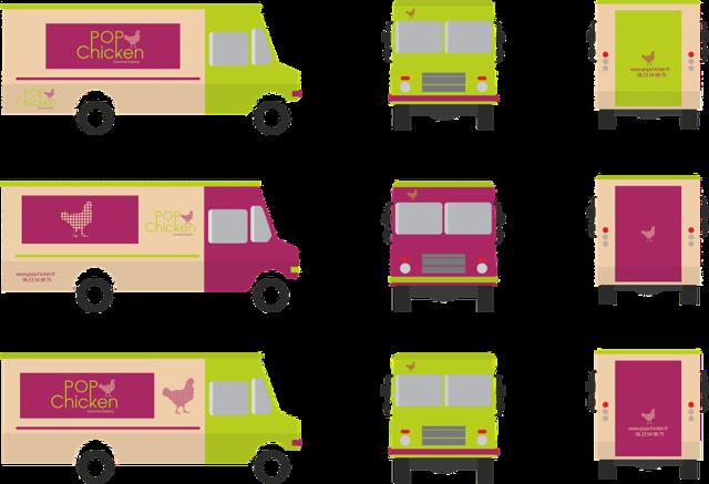 Закусочная на колесах: фуд-трак как бизнес