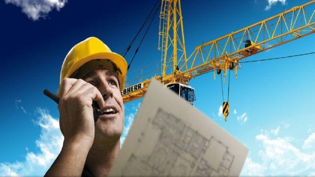 Названия строительных фирм с примерами