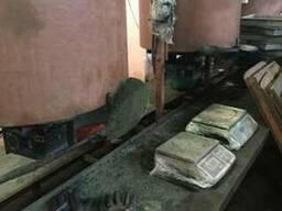 Производство резиновой плитки: оборудование, цена