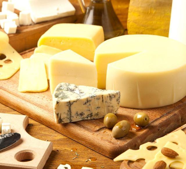 Оборудование для сыроварения: как открыть частную сыроварню