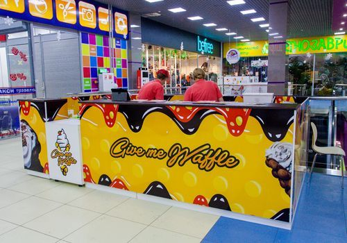 Гонконгские вафли как бизнес