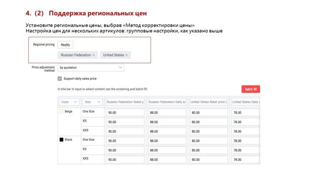 Как продавать на Алиэкспресс из России