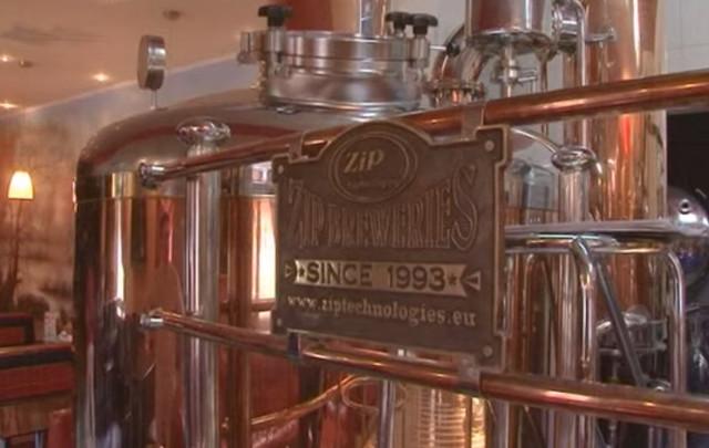Оборудования для пивоварения: как открыть пивзавод