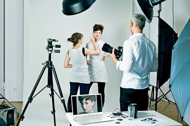 Оборудование для фотостудии, открытие бизнеса с нуля