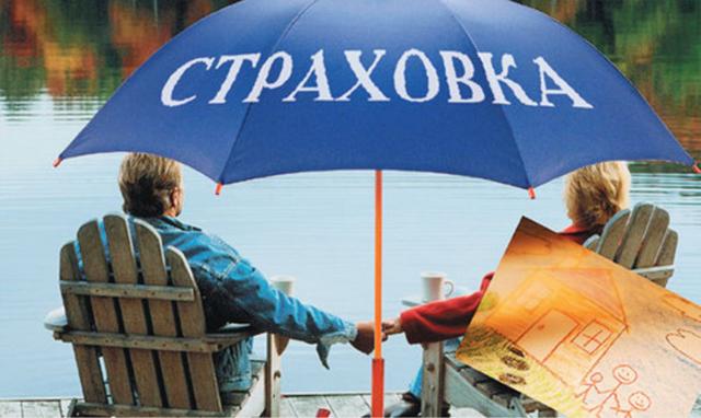 Страховой бизнес в России