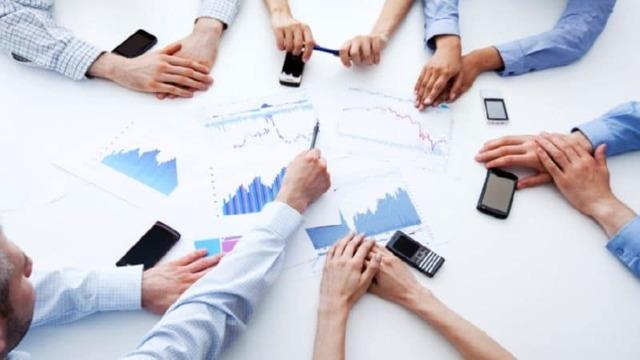Коммерческие организации - это что такое