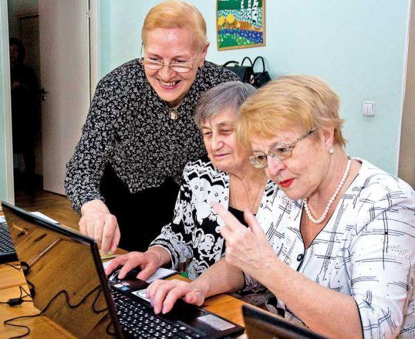 Чем заниматься на пенсии, чтобы заработать