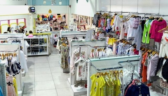 Как открыть магазин детской одежды с нуля: что нужно знать