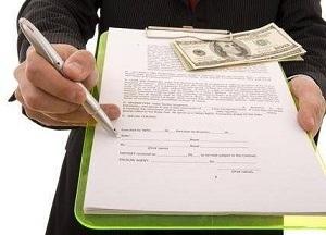 Договор цессии между юридическими лицами: образец документа