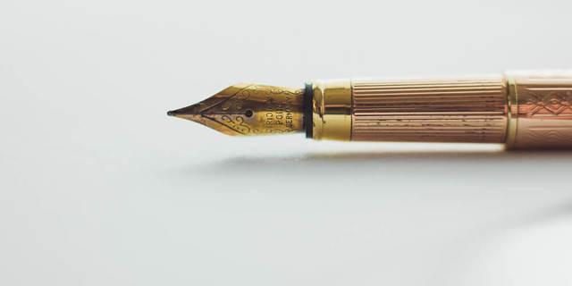 Как продать ручку на собеседовании: пример установлен