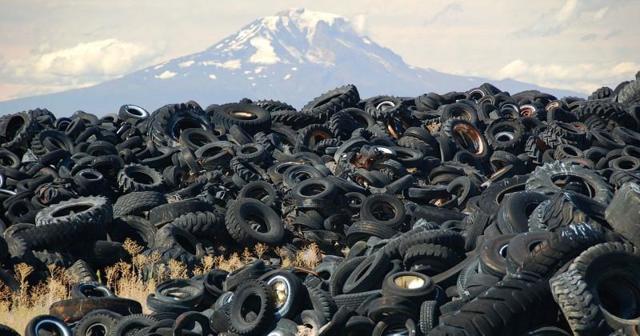 Цены оборудования для переработки шин в крошку, нюансы бизнеса