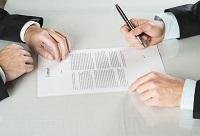 Образец договора с продавцом ИП