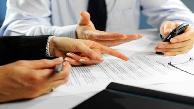 Образец описи передаваемых документов