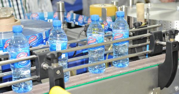 Производство минеральной воды как бизнес