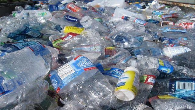 Переработка пластиковых бутылок как бизнес, открытие завода.