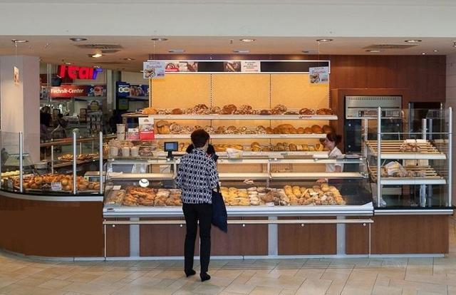 Бизнес-план пирожков на продажу
