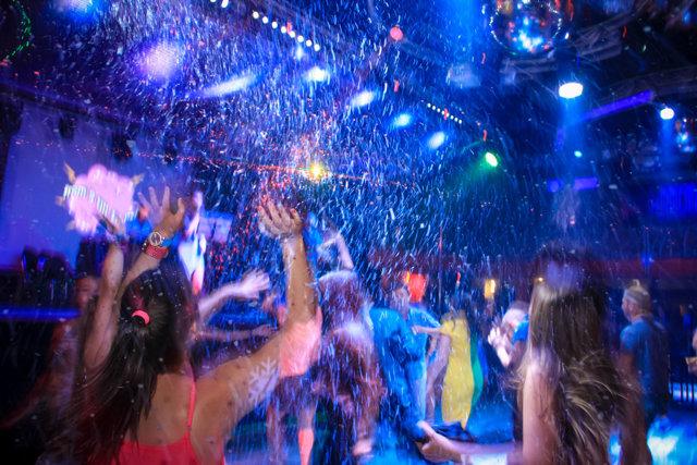 Открыть клуб: бизнес-план ночного клуба с расчётами