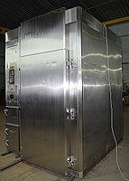 Мини-коптильня для дома и промышленная коптильня для бизнеса
