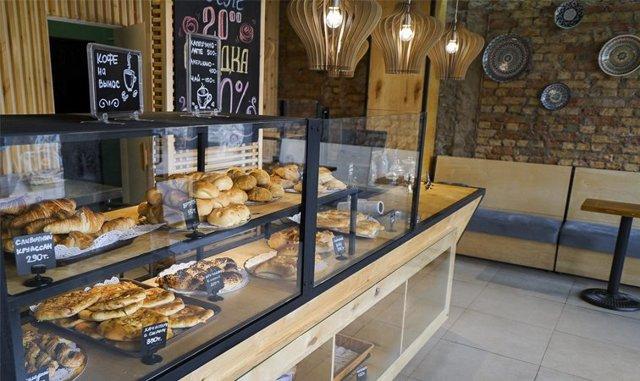 Хлеб из тандыра: условия франшизы