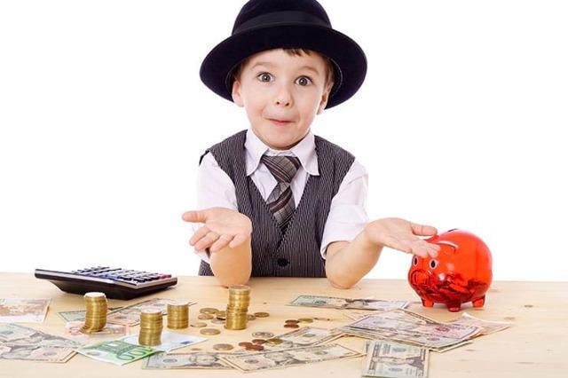 С какого возраста можно открыть вклад в банке